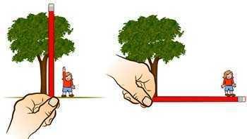 boom meten