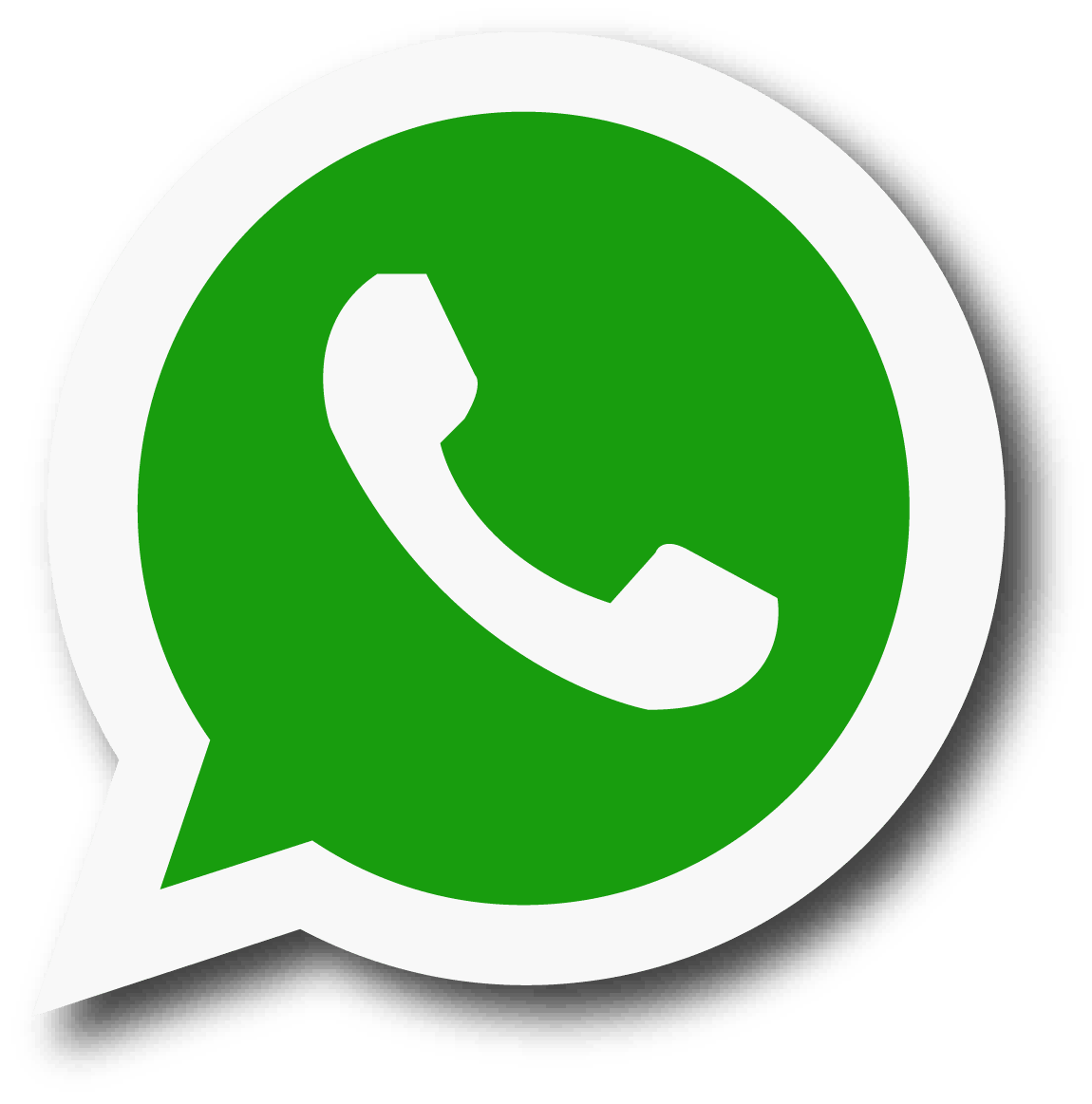 WhatsApp image icon