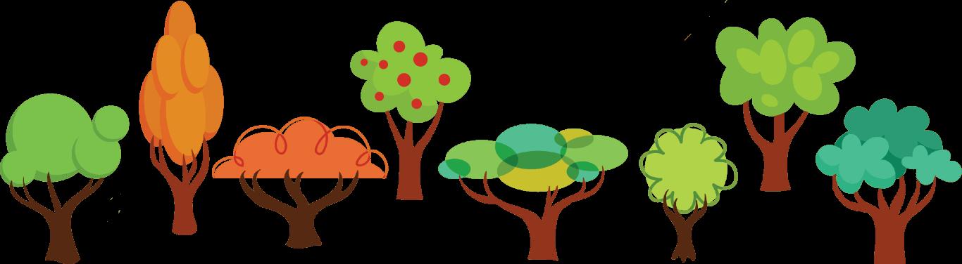 De juiste boom op de juiste plaats